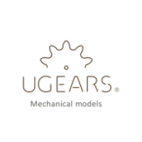 UGears -coupons