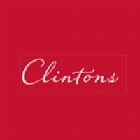 Clintons -coupons