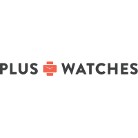 Plus Watches -coupons