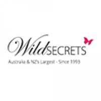 Wild Secrets -coupons