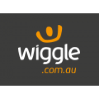 Wiggle -coupons