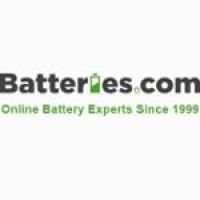 BatteryBatteryBattery-coupons