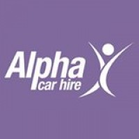 Alpha Car Hire -coupons