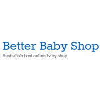 Better Baby Shop -coupons