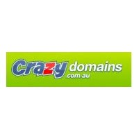 Crazy Domains -coupons