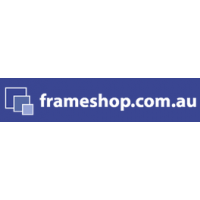 Frameshop -coupons