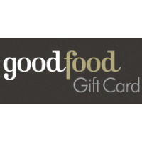 Good Food Gift Cards -coupons