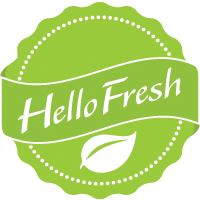Hello Fresh -coupons