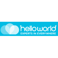 Hello World -coupons
