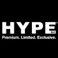 Hype DC  -coupons