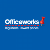 Office Works -coupons