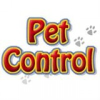 Pet Control -coupons