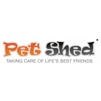 Pet Shed -coupons