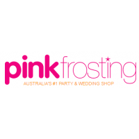 Pink Frosting -coupons