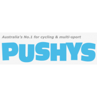 Pushys -coupons