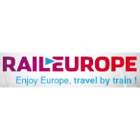Rail Europe -coupons
