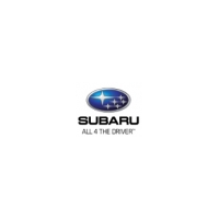 Subaru -coupons