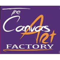 The Canvas Art Factory -coupons