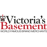Victorias Basement -coupons
