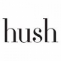 Hush UK-coupons