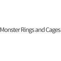 Monster Rings & Cages-coupons