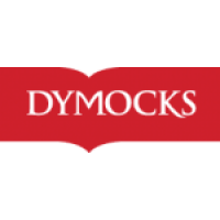 Dymocks Books-coupons