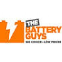 The Battery Guys-coupons