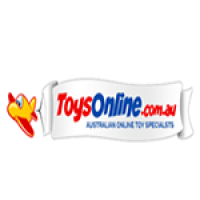 Toys Online -coupons