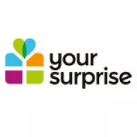 Your Surprise -coupons